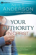 Your Authority in Christ: Overcome…
