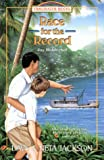 Jackson, Dave and Neta: Race for the Record: Joy Ridderhof (Trailblazer Books #29)