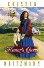 Heitzmann, Kristen: Honor's Quest (Rocky Mountain Legacy #3)