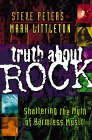 Truth about Rock: Shattering the Myth of…