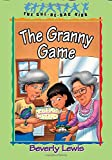 Lewis, Beverly: The Granny Game (The Cul-de-Sac Kids, No. 20) (Book 20)