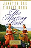 Oke, Janette: The Meeting Place (Song of Acadia #1)