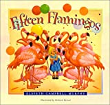 Murphy, Elspeth Campbell: Fifteen Flamingos