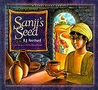 Sanji's Seed by B. J. Reinhard