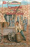 Jackson, Dave and Neta: Caught in the Rebel Camp: Frederick Douglass (Trailblazer Books #40)