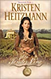 Heitzmann, Kristen: The Tender Vine (Diamond of the Rockies #3)