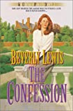 Lewis, Beverly: The Confession