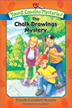 The Chalk Drawings Mystery (Young Cousins…
