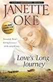 Oke, Janette: Love's Long Journey