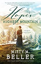 Hope's Highest Mountain (Hearts of Montana)…