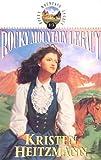 "Heitzmann, Kristen: Rocky Mountain Legacy Pack, Vols. 1-""3"