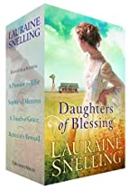 Daughters of Blessing Pack - Books 1-4…