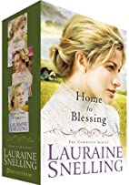 Home to Blessing Boxed Set [omnibus] by…