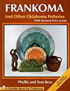 Frankoma and Other Oklahoma Potteries…