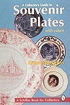 A Collector's Guide to Souvenir Plates…