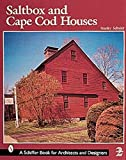 Schuler, Stanley: Saltbox And Cape Cod Houses