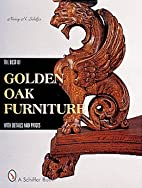 The Best of Golden Oak Furniture: With…