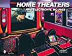 Home Theaters and Electronic Houses by Cedia