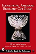 Identifying American Brilliant Cut Glass…
