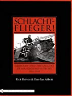 Schlachtflieger!: Germany and the Origins of…