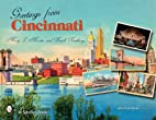 Greetings from Cincinnati by Mary L. Martin