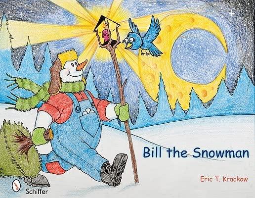 bill-the-snowman