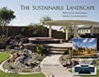 The Sustainable Landscape: Recycling…
