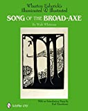 Walt Whitman: Wharton Esherick's Illuminated & Illustrated Song of the Broad-axe