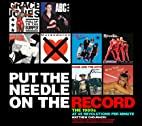 Put the Needle on the Record: The 1980s at…