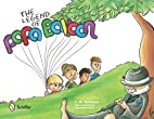 The Legend of Papa Balloon by C. R. Mcclure