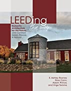 LEEDING the Way: Domestic Architecture for…