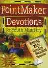 [???]: Pointmaker Devotions for Youth Ministry