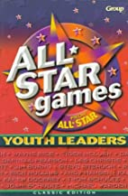 All-Star Games: From All-Star Youth Leaders…