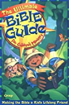 The Ultimate Bible Guide for Children's…
