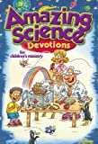 Group Publishing: Amazing Science Devotions for Children's Ministry