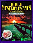 Intrigue on Emerald Pier (Bible Mystery…
