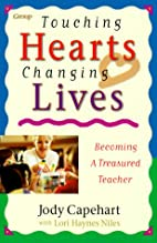 Touching Hearts, Changing Lives: Becoming a…