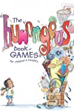 [???]: The Humongous Book of Games for Children's Ministry