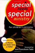 Special Needs, Special Ministry by Group…