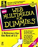 Harvey, Greg: Web Multimedia for Dummies (For Dummies (Computer/Tech))