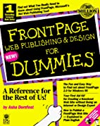 Frontpage Web Publishing & Design for…