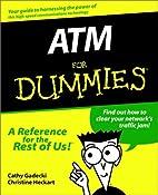 ATM for Dummies by Cathy Gadecki
