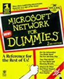 Lowe, Doug: The Microsoft Network for Dummies (For Dummies (Computer/Tech))