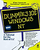 Rathbone, Andy: Dummies 101: Windows Nt (For Dummies)