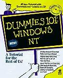 Rathbone, Andy: Dummies 101: Windows Nt (For Dummies)