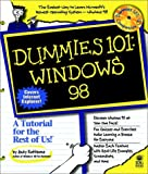 Rathbone, Andy: For Dummies 101: Windows 98