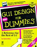 Arlov, Laura: Gui Design for Dummies