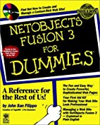 NetObjects Fusion 3 for Dummies by John San…
