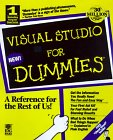 Ivens, Kathy: Microsoft VIS Studio 97 Dummies with CDROM (For Dummies (Computer/Tech))
