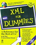 Tittel, Ed: Xml For Dummies